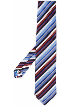 PAUL SMITH Men Bow Ties - Stripe-pattern tie