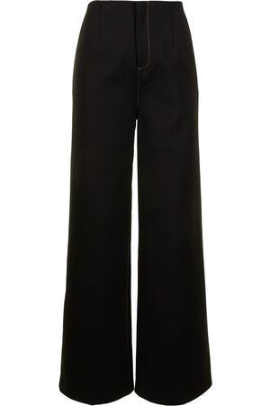 SIR Maxe wide-legged trousers
