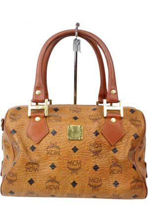 MCM Cloth Handbags