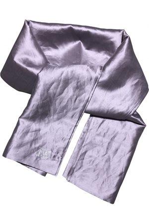 Max Mara Silk Scarves
