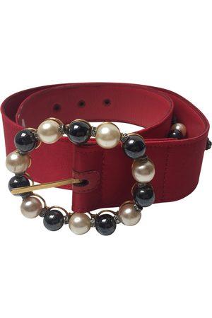 VALENTINO GARAVANI Women Belts - Silk Belts