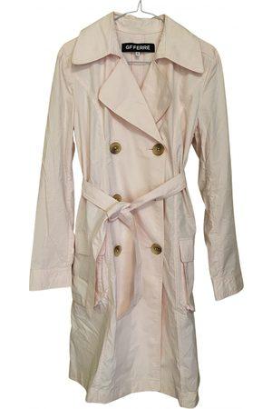 Gianfranco Ferré Cotton Trench Coats
