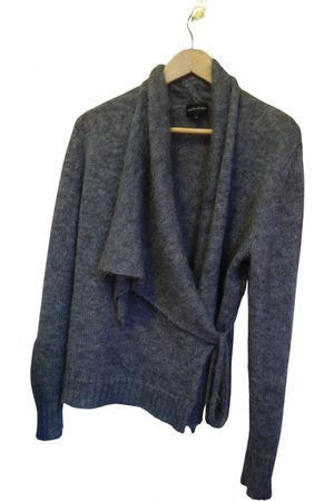 Claudia Strater Wool poncho