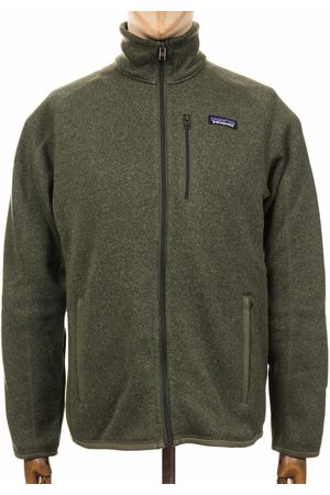 Patagonia Better Sweater Fleece Jacket - Industrial Colour: Ind