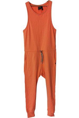 Sweet Pants Cotton Jumpsuits