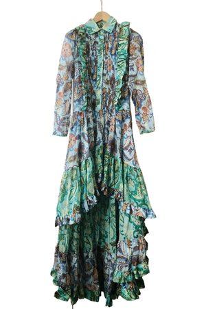 Evi Grintela Multicolour Cotton Dresses