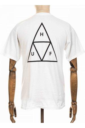 Huf Triple Triangle Tee - Medium, Colour: