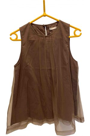 Cathrine hammel Women Tops - Cotton Tops