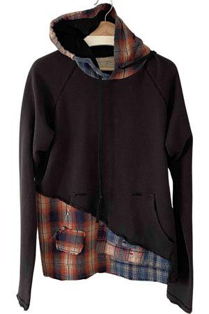GREG LAUREN Cotton Knitwear & Sweatshirts
