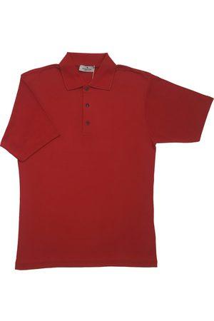 Ermenegildo Zegna Silk Polo Shirts