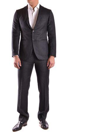 Burberry Men Suits - Suit