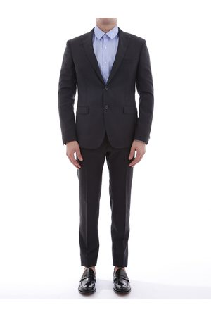 Tonello Men Suits - Grey Suit