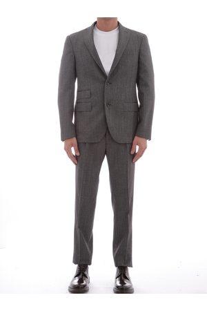 THE GIGI Men Suits - Grey Suit
