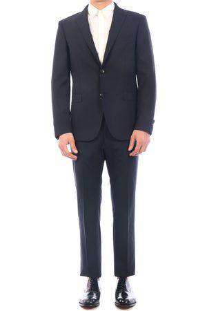 Tonello Men Suits - Stretch wool suit