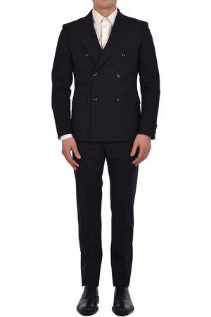 Tonello Men Suits - Wool suit