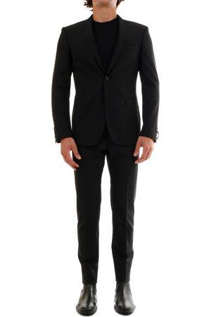 Tonello Men Suits - Suit in Wool