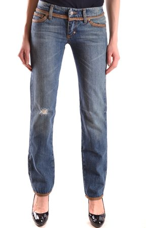 FRANKIE MORELLO Women Jeans - Jeans