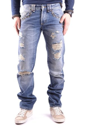 Galliano Men Jeans - Jeans PR103