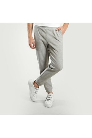 Norse projects Falun Sweatpants Light Grey