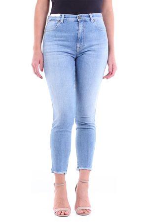 PT Torino Jeans Straight Women Light jeans