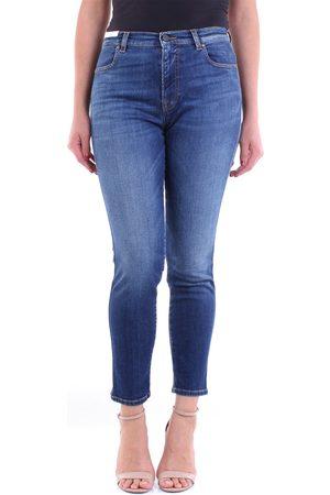 PT Torino Women Straight - Jeans Straight Women jeans
