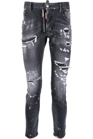 Dsquared2 Skinny Twinky Jeans