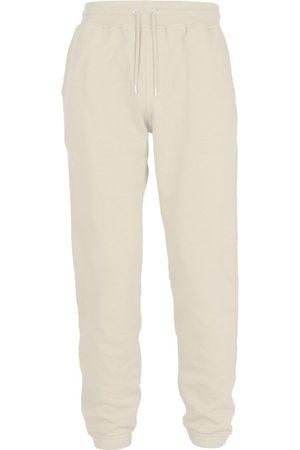 Colorful Standard Classic Organic Sweatpants - Ivory Colour: Ivory