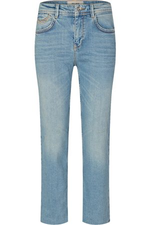 Mos Mosh Women High Waisted - Everly Free Jeans 137510