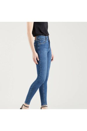Levi's Levi's Mile High Super Skinny Venice For Real Jeans
