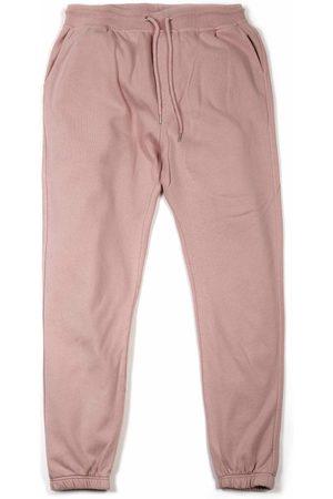 Colorful Standard Men Sweats - Classic Organic Sweatpants - Faded Colour: Faded