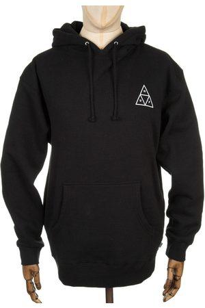 Huf Triple Triangle Hooded Sweatshirt - Medium, Colour: