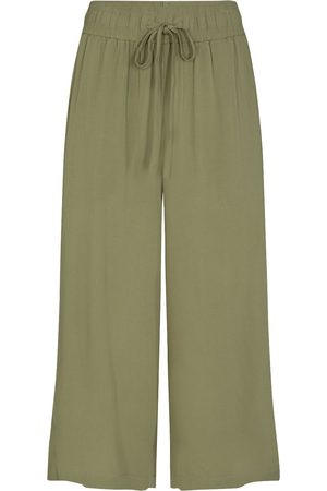 soyaconcept Soya Concept Radio Pants in Army 17355