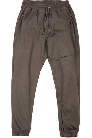 Colorful Standard Men Sweats - Classic Organic Sweatpants - Storm Grey Colour: Storm Grey