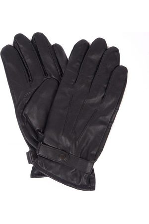 Barbour Burnished Leather Thinsulate Gloves