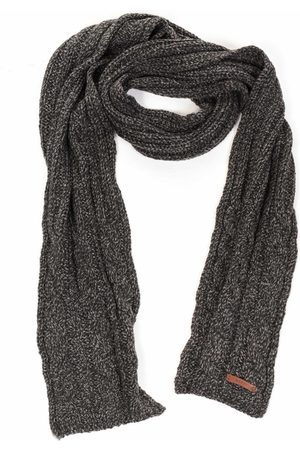 Barts Twister Cable Scarf