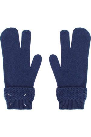 Maison Margiela Men Gloves - 4-STITCH GLOVES