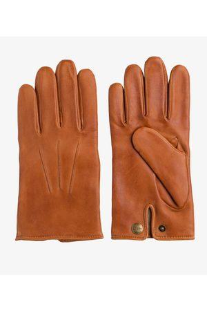 Loake Men Gloves - Gloves Loa. shackleto Tan. shackleto