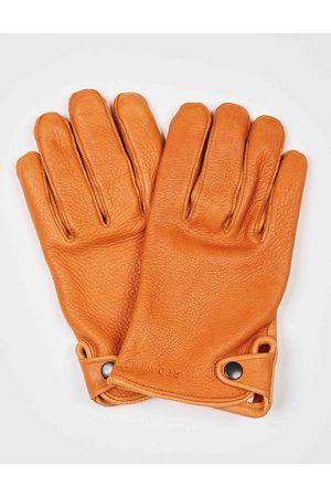 Red Wing 95239 Drivers Deerskin Gloves - Tan Colour: Tan Deerskin, Siz
