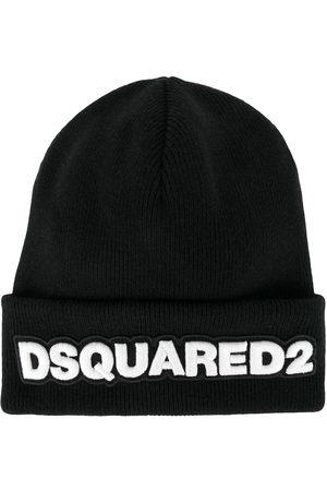 Dsquared2 MEN'S KNM000115040001M063 WOOL HAT