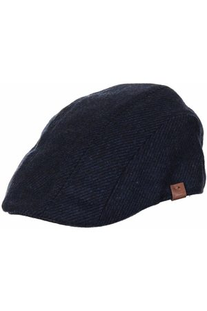 Barts Dublin Newsboy Cap - Navy