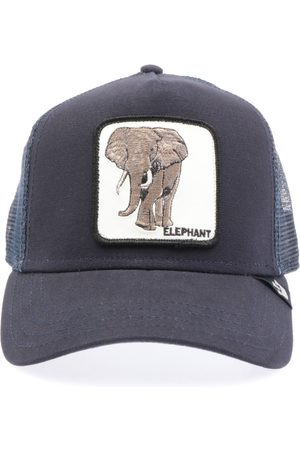 Goorin Bros. MEN'S 1010334NAVY POLYESTER HAT