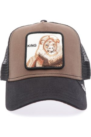 Goorin Bros. Men Hats - MEN'S 1012747BROWN POLYESTER HAT