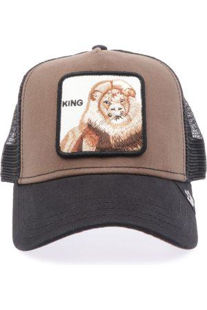Goorin Bros. MEN'S 1012747BROWN POLYESTER HAT