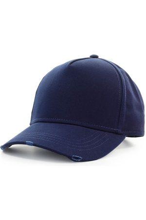 Dsquared2 MEN'S BCM047605C00001M190 COTTON HAT