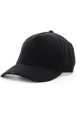Dsquared2 MEN'S BCM047605C00001M063 COTTON HAT