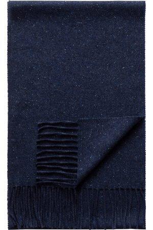 Eton Marled Wool and Silk Blend Scarf A000326802800