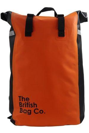 The British Bag Company Women Purses - British Bag Company Drybag Rucksack 30L in Blu