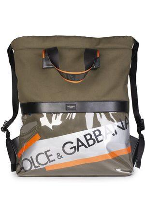 Dolce & Gabbana Military Backpack