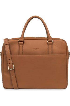 Lancaster Women Purses - Business Bag - Camel