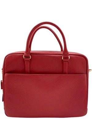 Lancaster Business Bag - Rouge